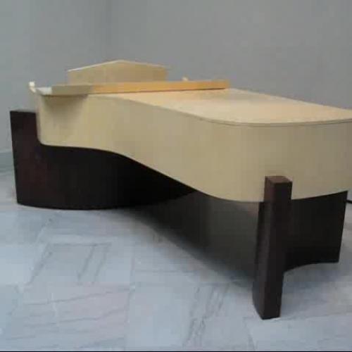 TMA Furniture and Glass