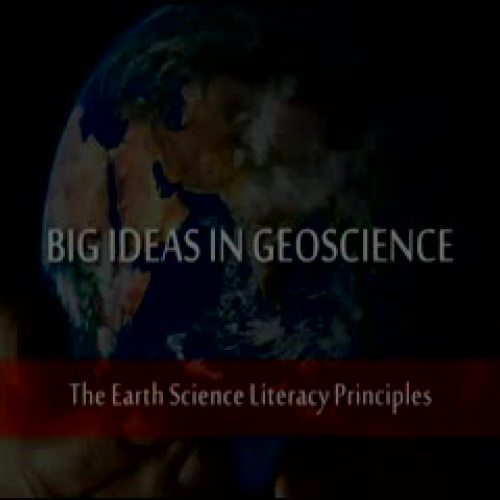 Big Idea 2: Earth is 4.6 Billion Years Old