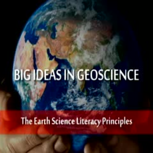 Big Idea 1: Earth Scientists Study Our Planet