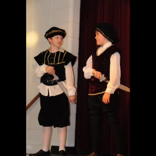 GT Shakespeare