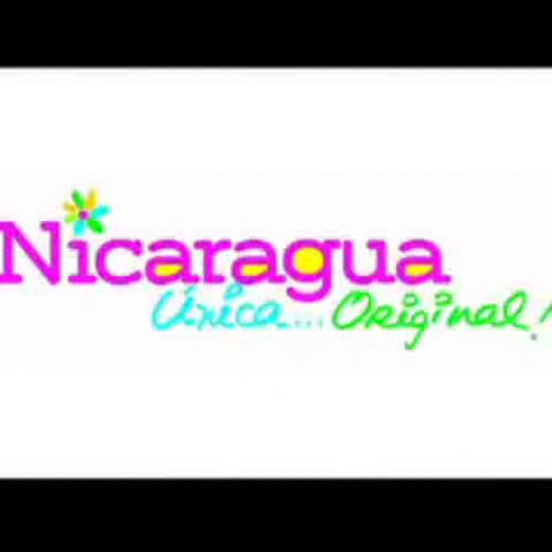 Welcome to Nicaragua By Jordan M.