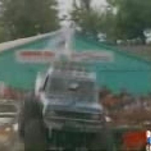 Mnster Trucks