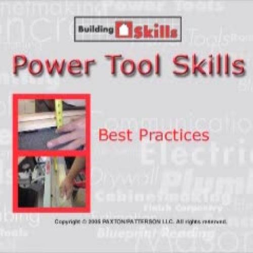 power Tools 7