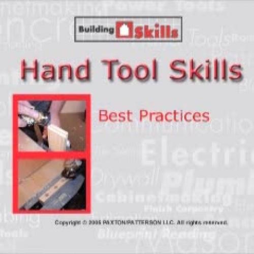 Hand Tools 7