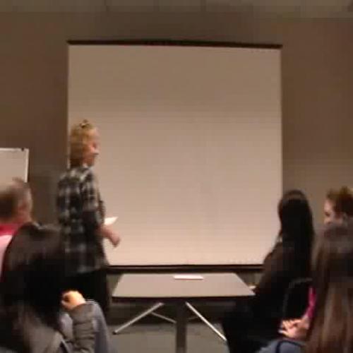 Speech Two