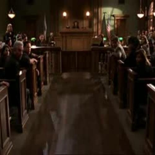 Argumentation Legally Blonde Court Scene