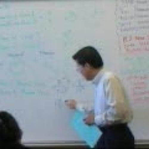 David Teaching Geo 2