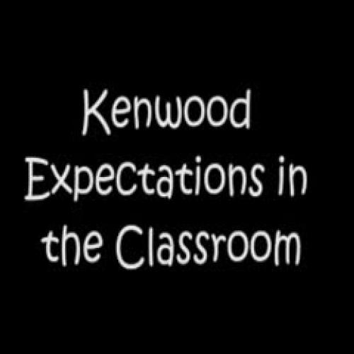 Kenwood Expectations