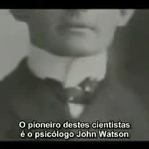 John Watson Little Albert