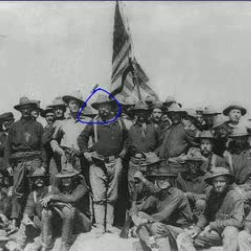 Unit 6 Roosevelt Corollary