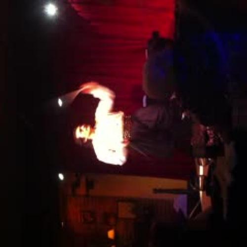 Guacho Performance