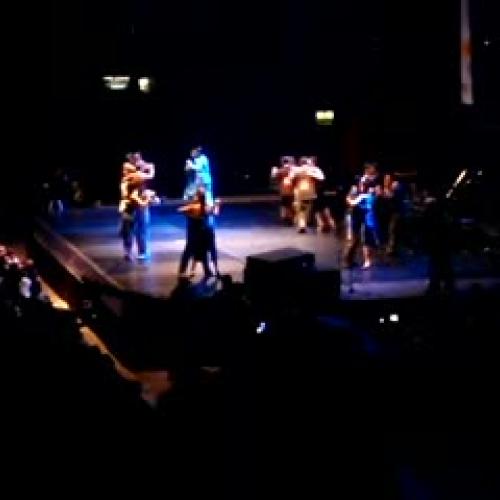 Tango Finales Argentina