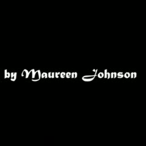 THE NAME OF THE STAR, by Maureen Johnson