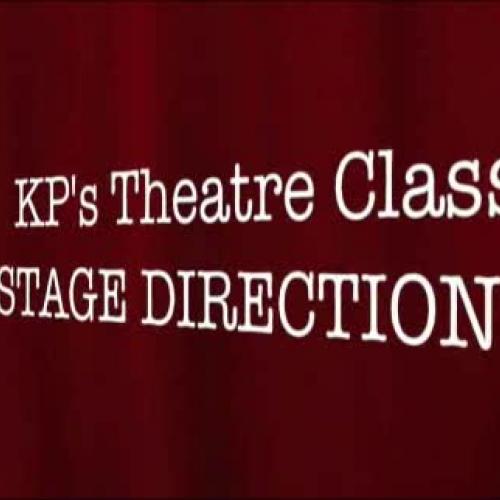 KP's theatre