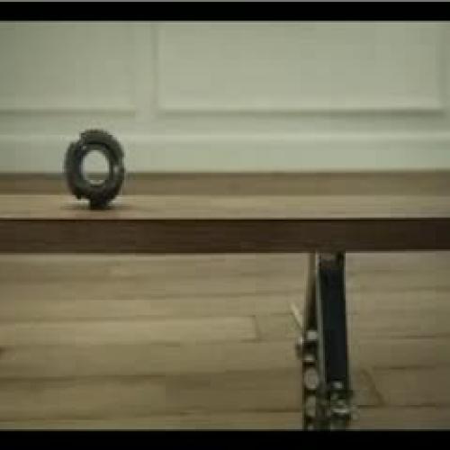 Honda Rube Goldberg