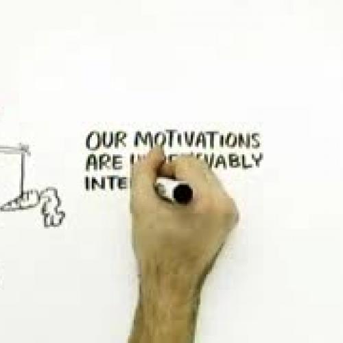 RSA - Drive and Motivation