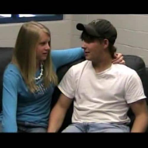 Teen Pregnancy Prevention