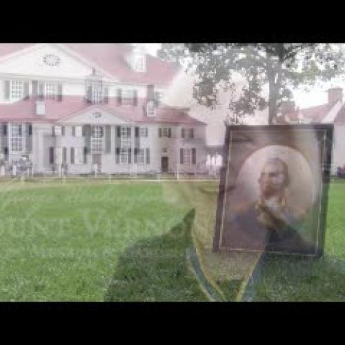 Mount Vernon Portrait Project