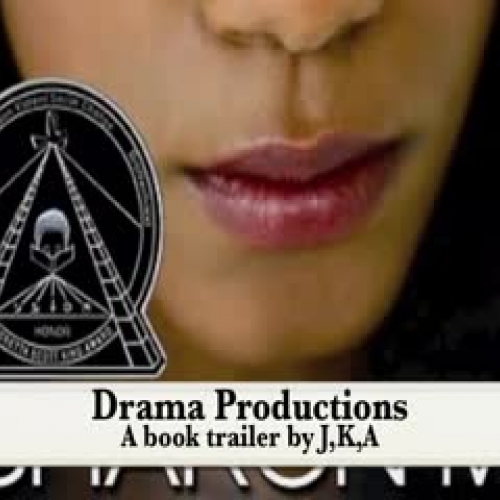 Book Trailer, November Blues