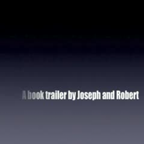 Copper Sun Book Trailer
