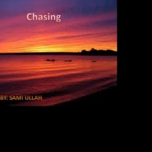 Chasing the Sun_Sami
