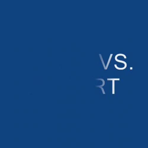 Robot vs. Robert