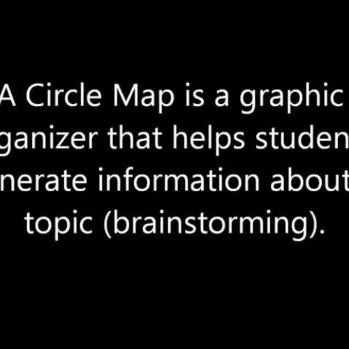 Circle Maps KM final