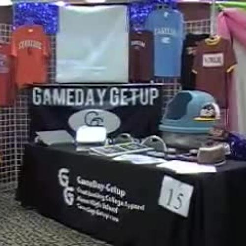Booth Displays TN Trade Fair 2011