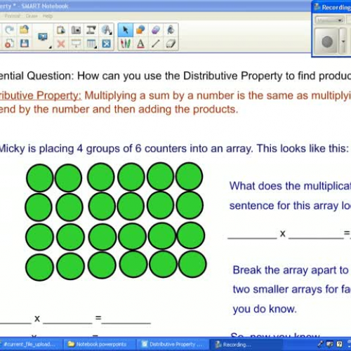Distributive Property3