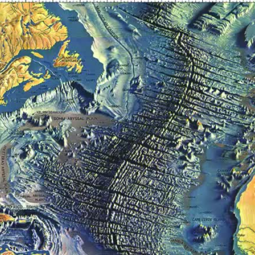 VHS Oceanography:  Week 2