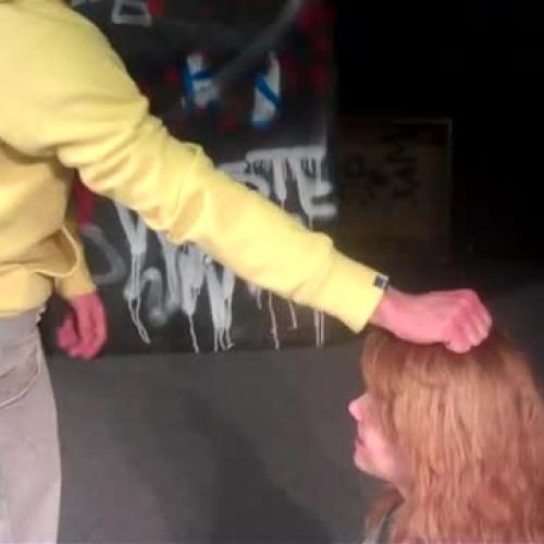 5. Hair Pull
