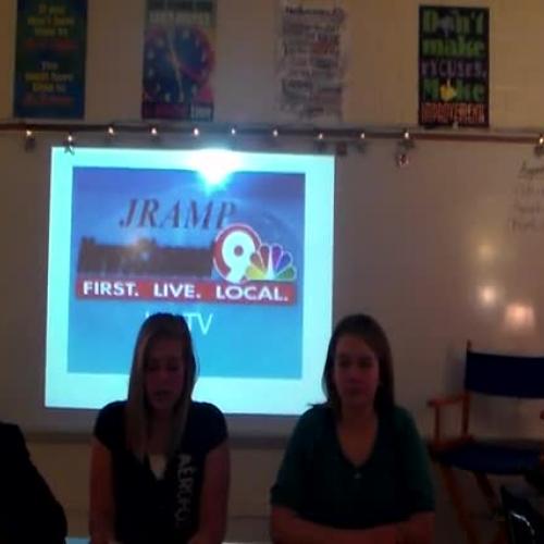 7th Grade Science Biomes