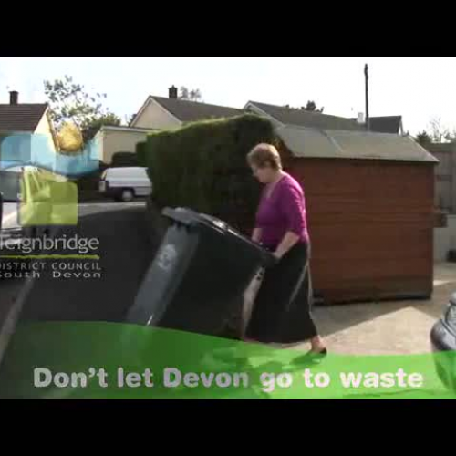 Overview of waste management in Teignbridge