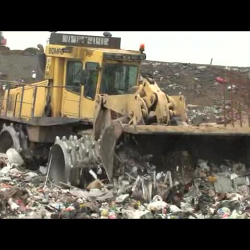 Recycling in Teignbridge - What happens to my