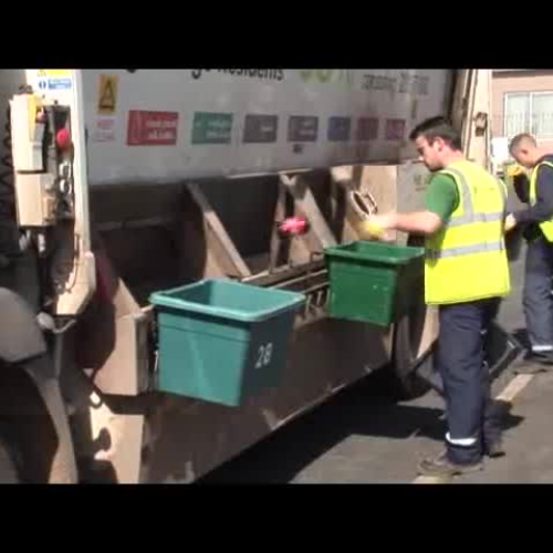 Recycling in Teignbridge - Where does the can