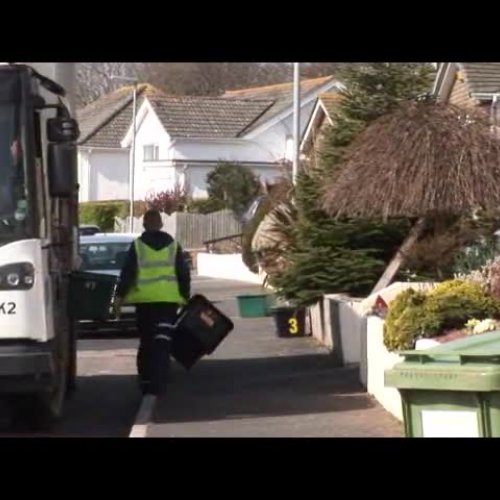 Recycling in Teignbridge - What can you recyc
