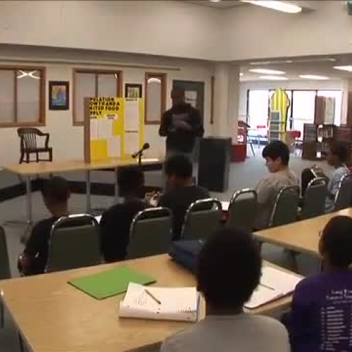 8th grade science fair project pt.7