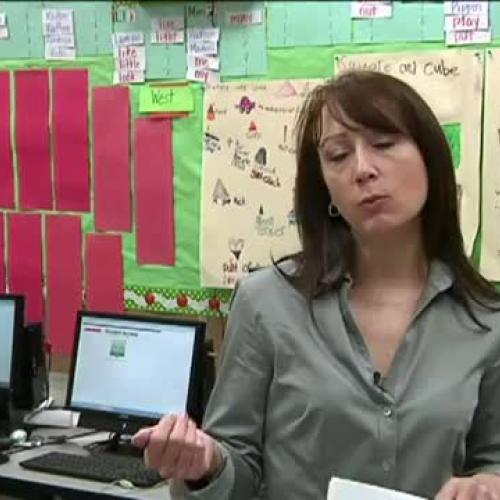 Classroom Support Toolbox - Kelley LeBlanc