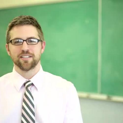 Classroom Support Toolbox Intro - Kyle Faltin