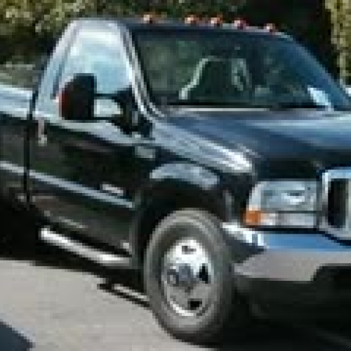 Ford-F350-regularcab