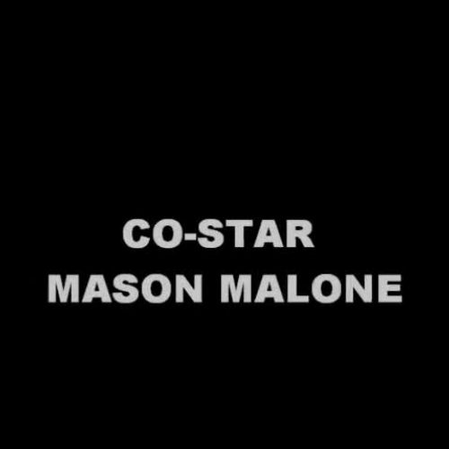 My Movie  STONE MALONE