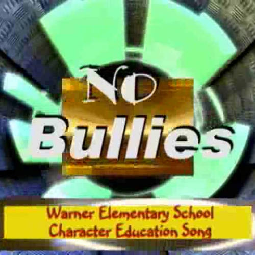 Character Education that works - No Bullies S