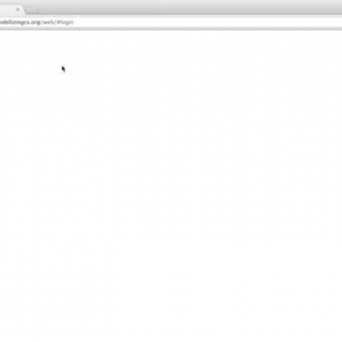 Mobilize Browser Survey Tutorial