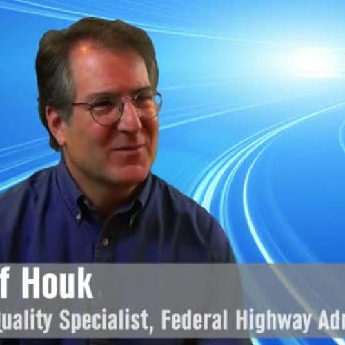 Jeff Houk, Air Quality Specialist, Federal Hi
