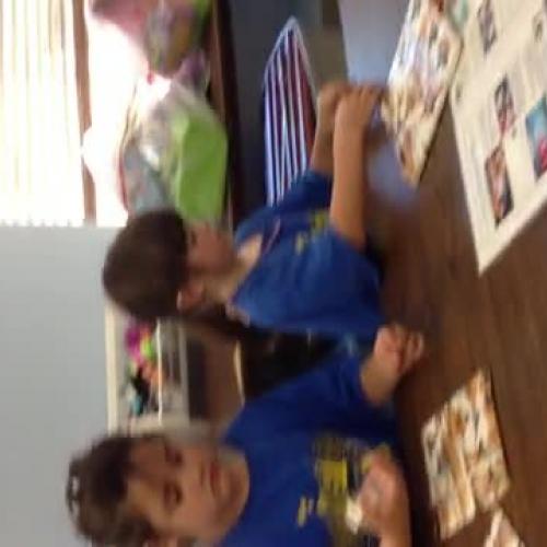 HSP Video