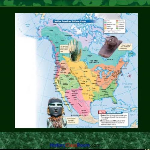 Ch. 1 American History (Triple-Play USA)