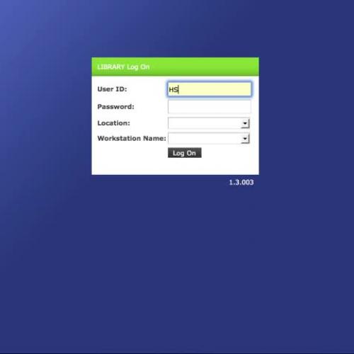 ASD Sub Library Basics CIrc