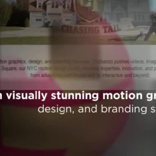 Motion Design Studios