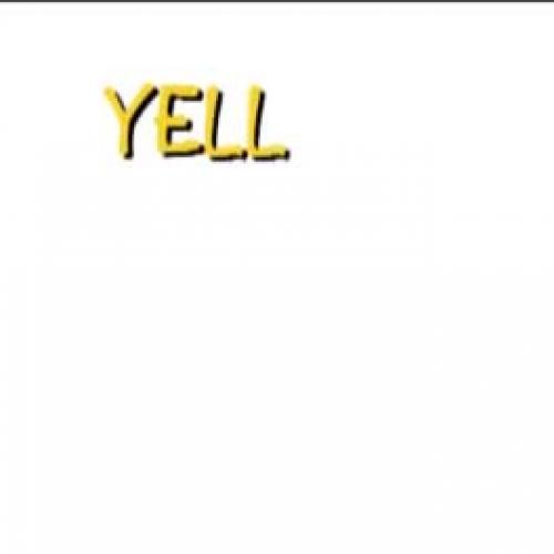 Color Y-E-L-L-O-W yellow song - Kindergarten