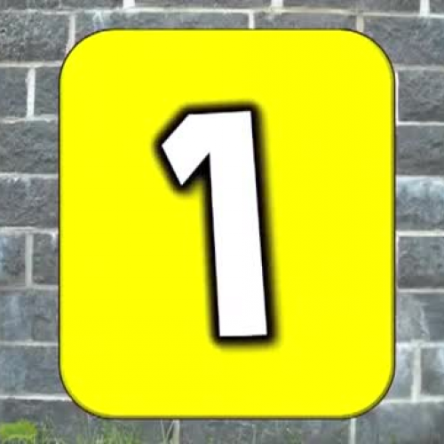 Watch Counting to 100 Song - I Can Count! for Kids